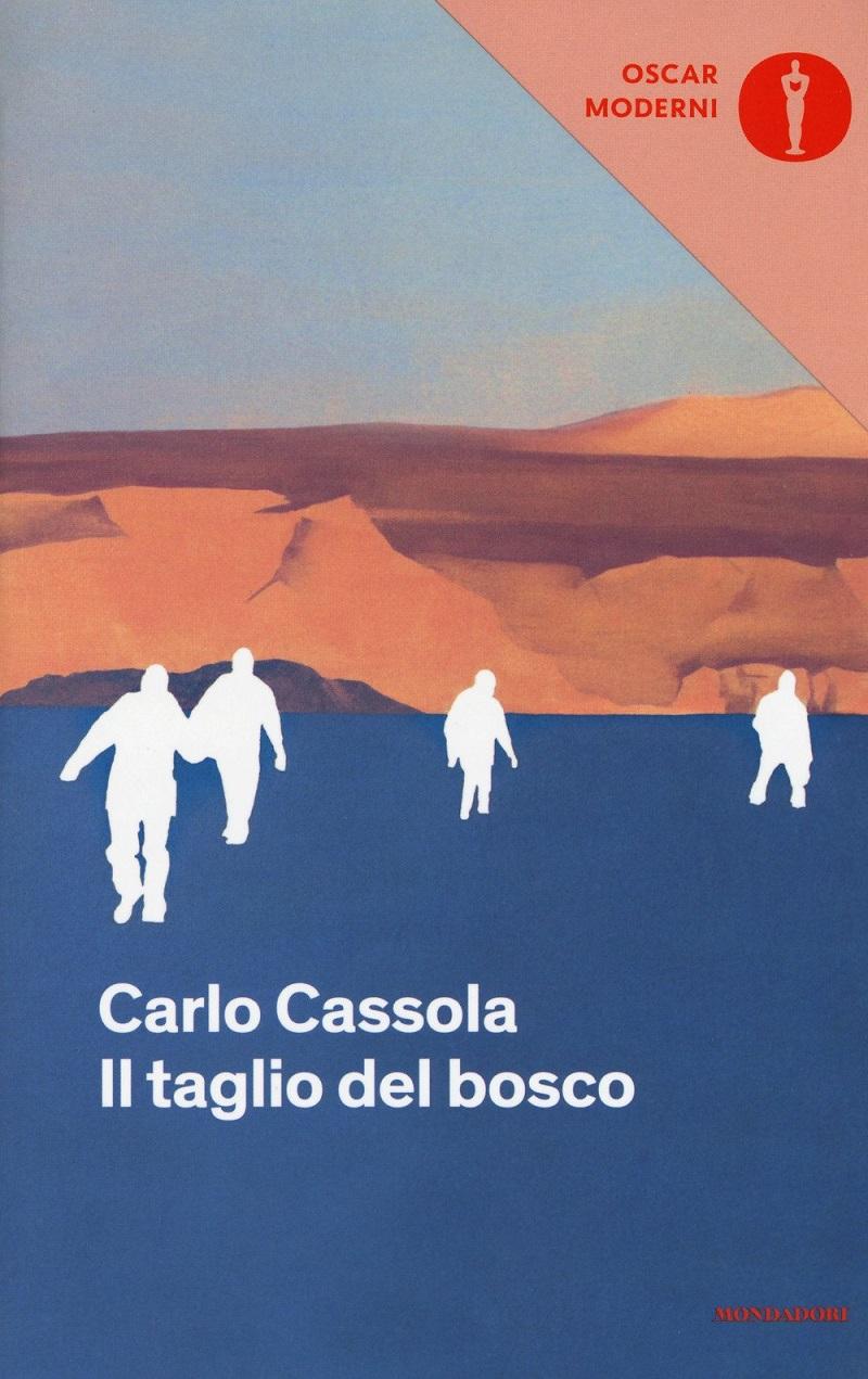 Carlo-Cassola-Il-taglio-del-bosco