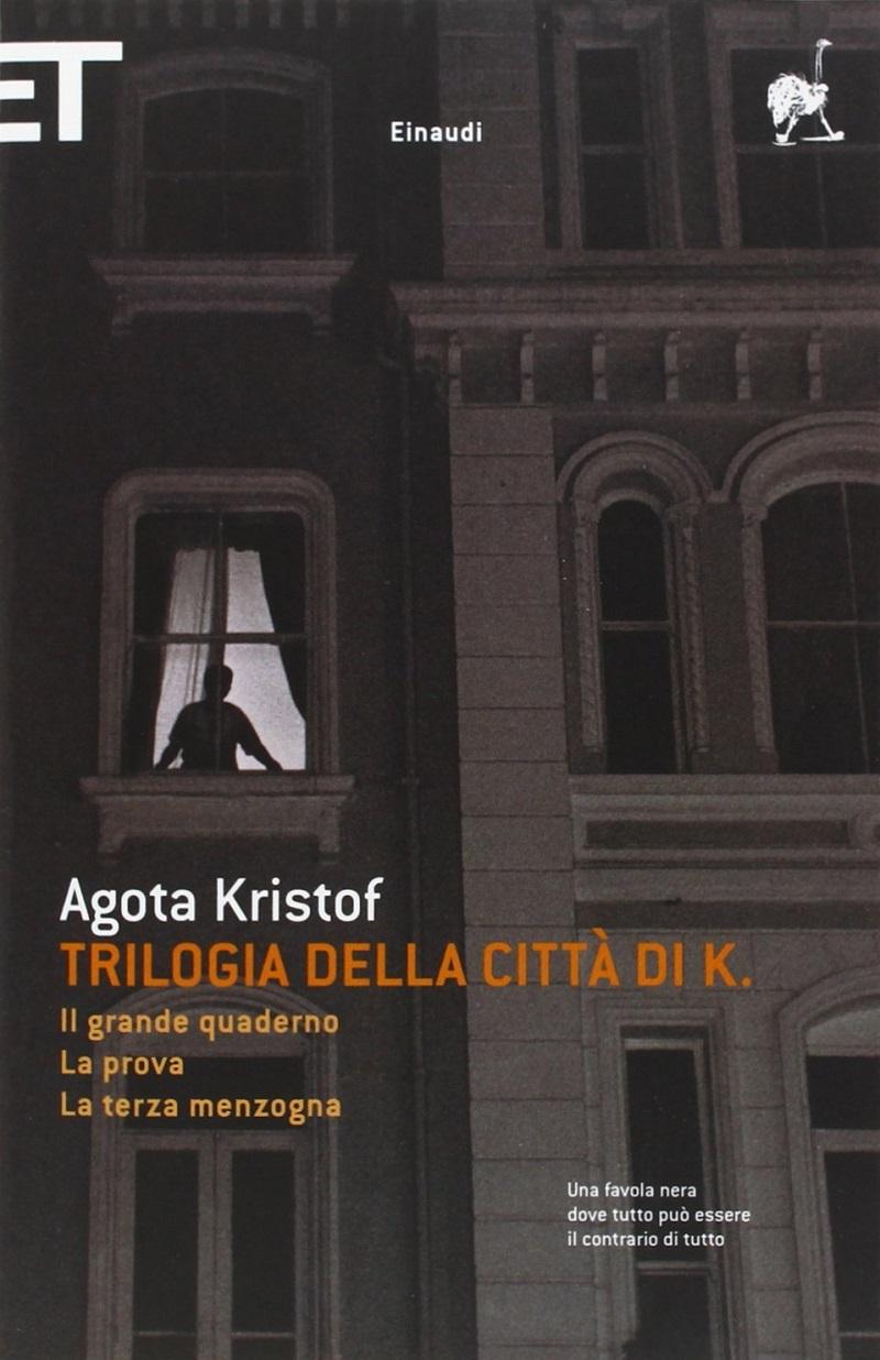 Agota-Kristof-Trilogia-della-città-di-K
