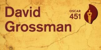 David Grossman Qualcuno con cui correre
