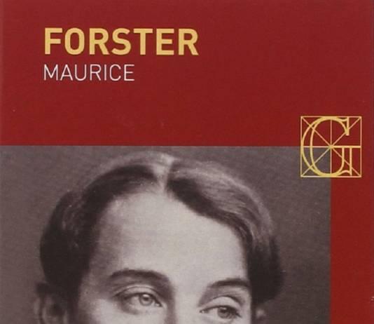Edward Morgan Forster - Maurice