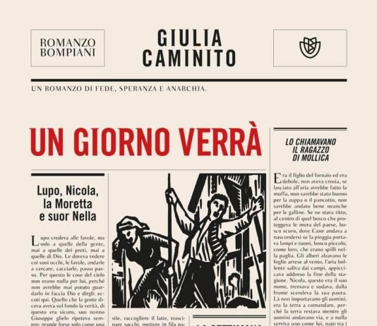 Giulia Caminito - Un giorno verrà