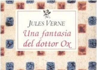Jules Verne libri