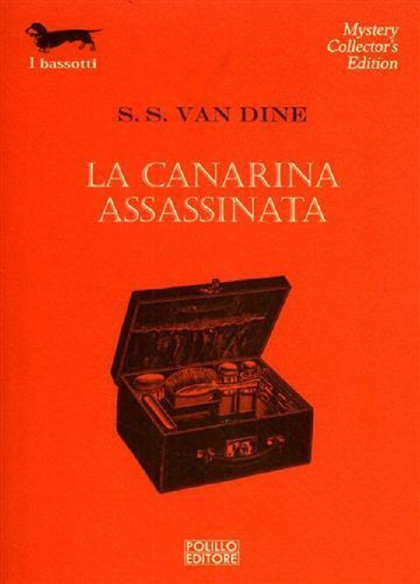 S_S_Van_Dine_La_canarina_assassinata