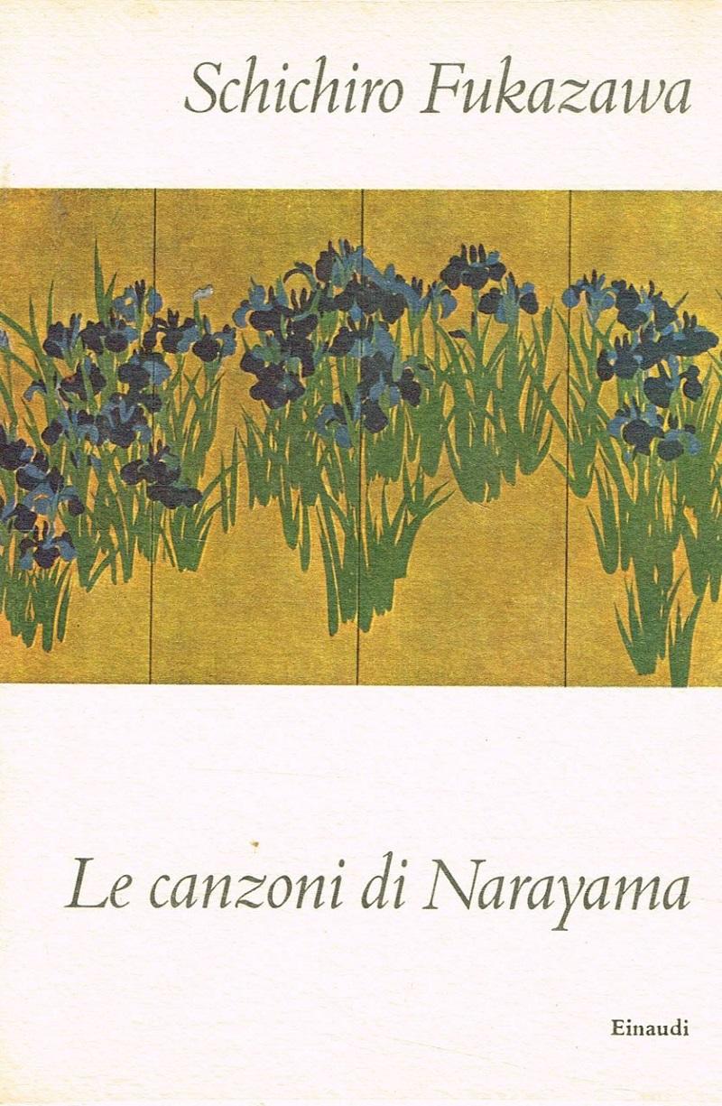 Schichiro-Fukazawa-Le-canzoni-di-Narayama