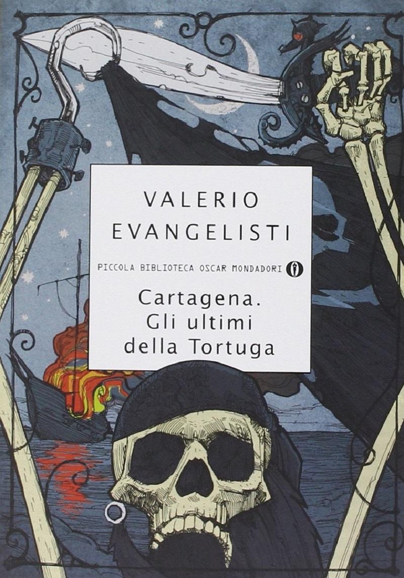 Valerio-Evangelisti-Cartagena