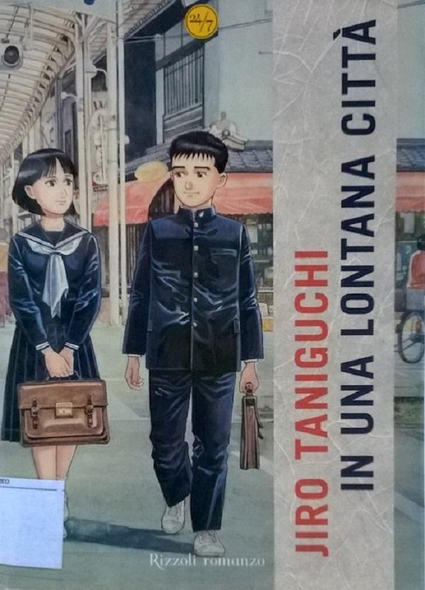 Jiro-Tanuguchi-in-una-lontana-città
