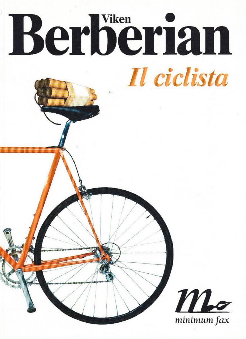 Viken-Berberian-Il-ciclista