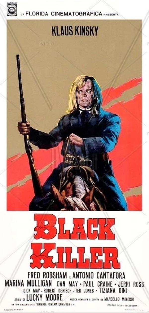 Black-Killer