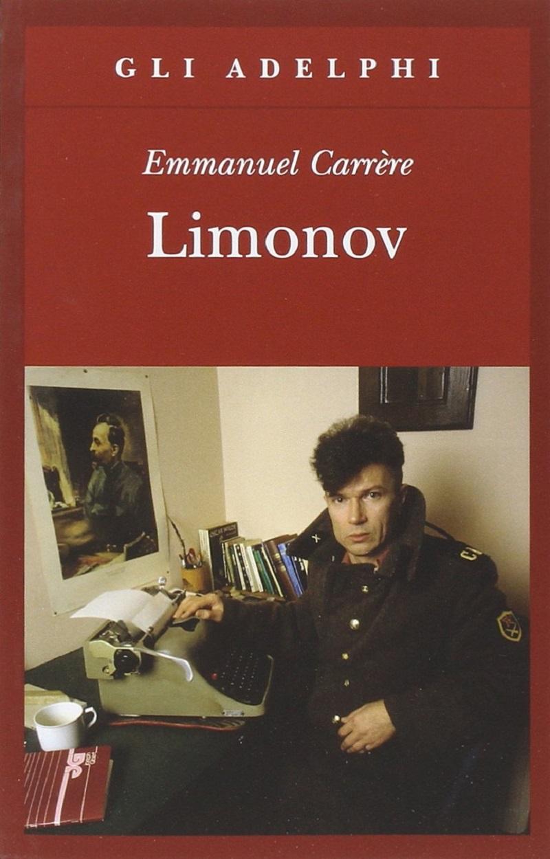 Limonov-Emmanuel-Carrere