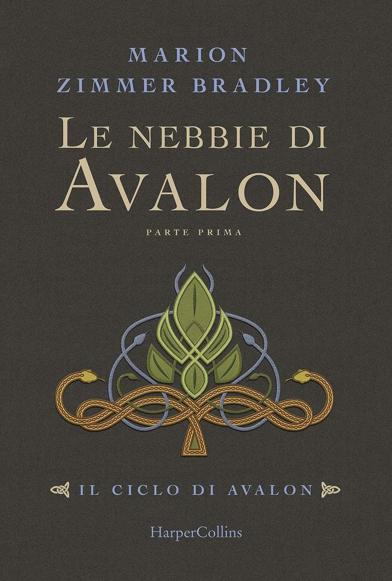 Marion-Zimmer-Bradley-Le-nebbie-di-Avalon