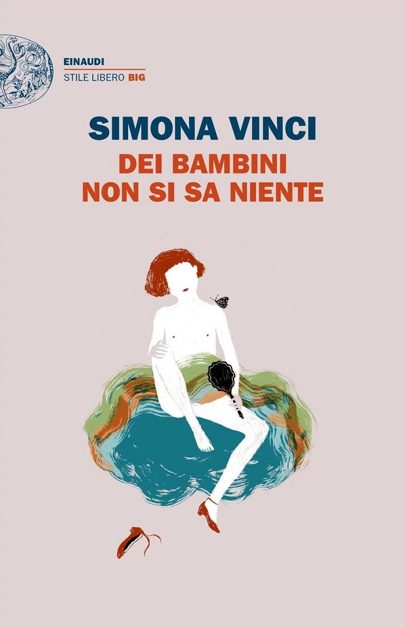 Simona-Vinci-Dei-bambini-non-si-sa-niente