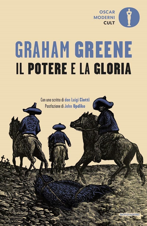 Graham-Greene-Il-potere-e-la-gloria