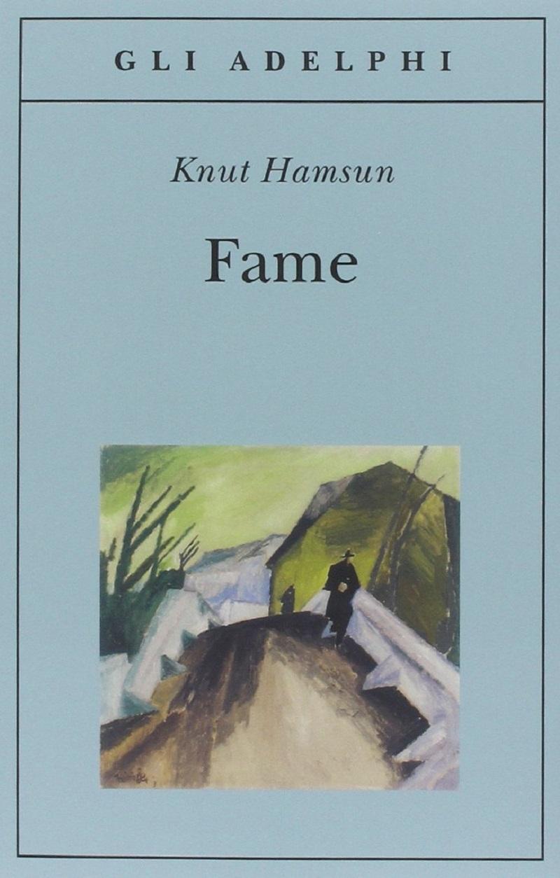 Knut-Hamsun-Fame