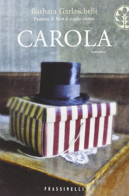 Barbara-Garlaschelli-Carola