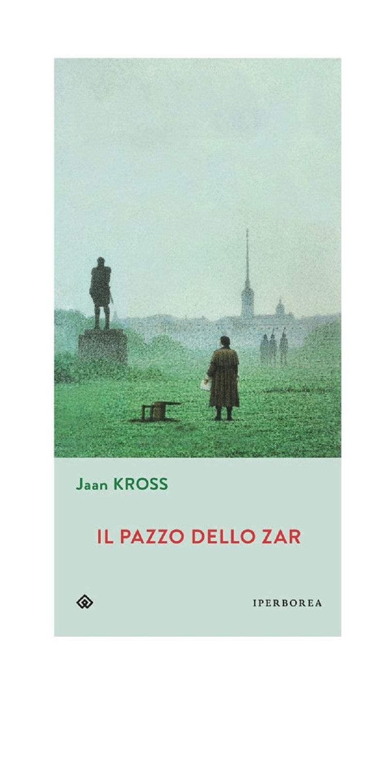 Jaan-Kross-Il-pazzo-dello-zar