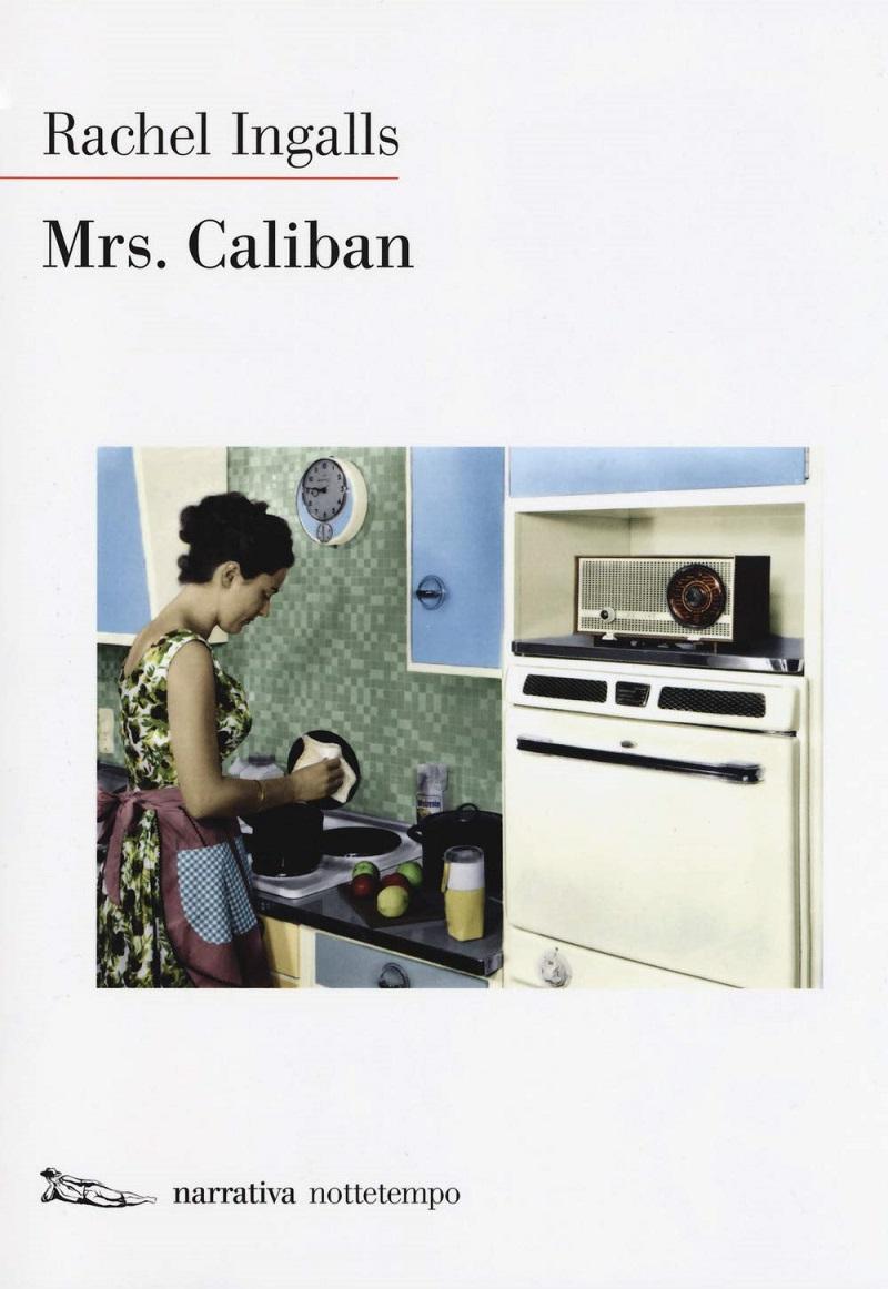 Rachel-Ingalls-Mrs-Caliban