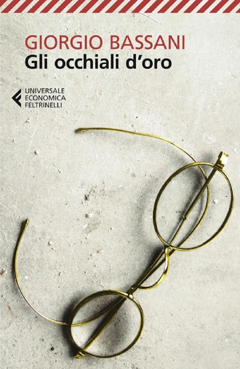 Giorgio-Bassani-Gli-occhiali-doro