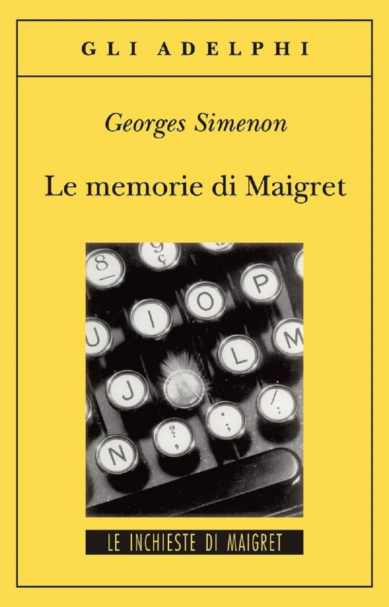 George-Simenon-Le-memorie-di-Maigret