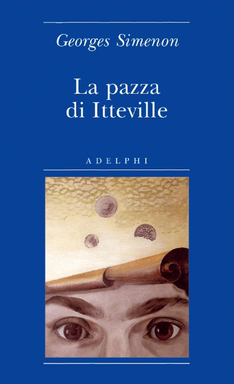 Georges-Simenon-La-pazza-di-Itteville